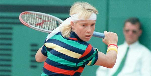 Catherine Tanvier joueuse de tennis professionnelle de Toulouse