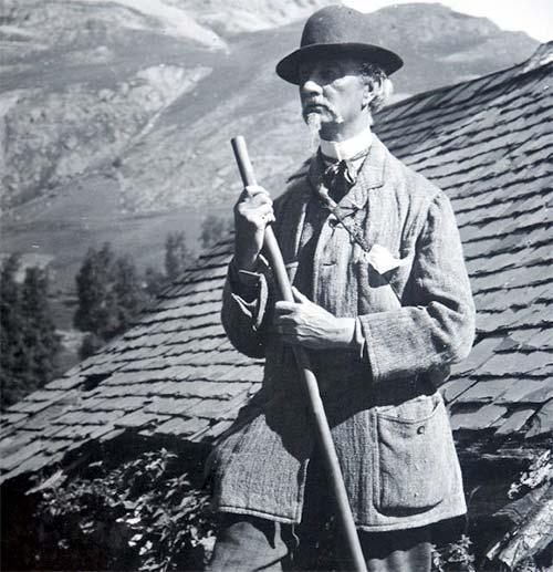 Henry Russell (1834-1909), Haute-Garonne