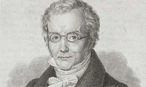 Jean-Étienne Esquirol (1772-1840), psychiatre, Toulouse
